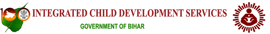Development Services, Bihar Integrated Child